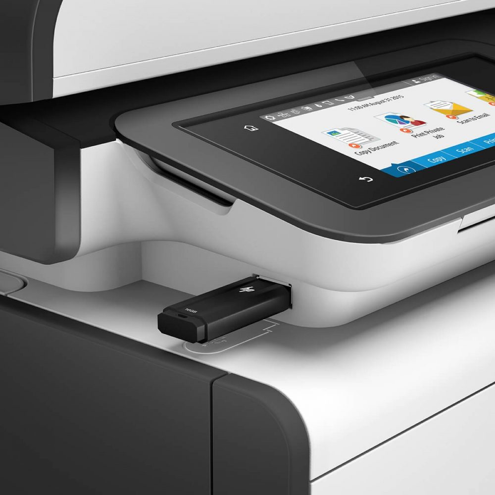 Hp Pagewide Pro 477dw Subscription Print Subscribal